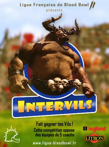 Suivez la coupe Inter Vils
