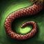 Queue préhensible (Mutation) : Le joueur a une longue queue musclée qui lui permet d'agripper ses adversaires. Pour représenter cela, les joueurs adverses doivent soustraire 1 à leur jet d'Esquive pour sortir de la Zone de Tacle d'un joueur avec cette compétence.